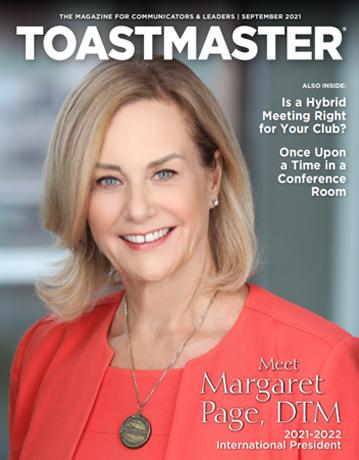 TMI Magazine September